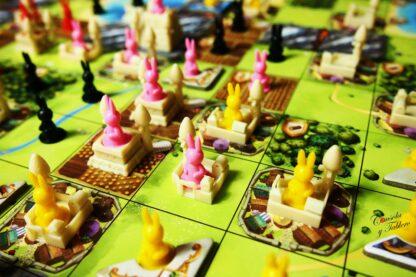 Bunny kingdom devir 3