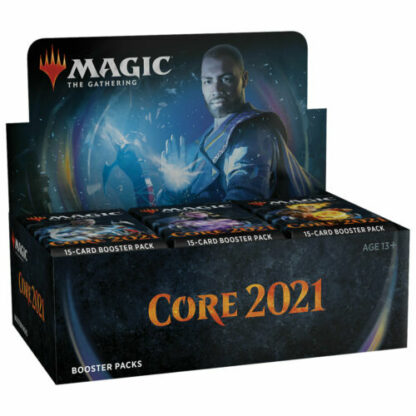 core 2021 draft box