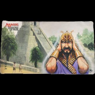 playmat ancestral recall judge