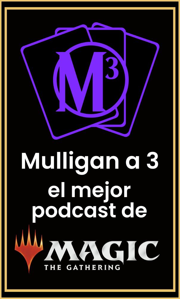 Mulligan a 3